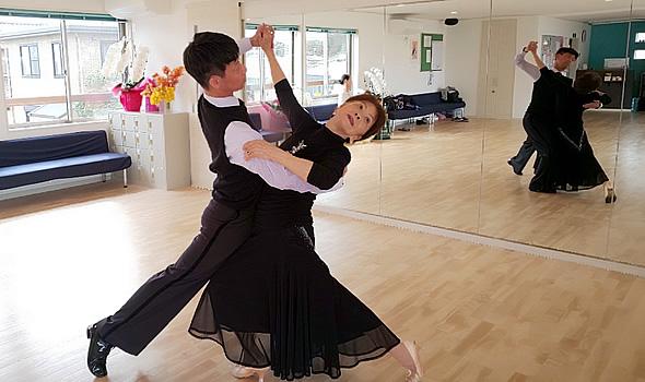 ダンスのメリット画像2